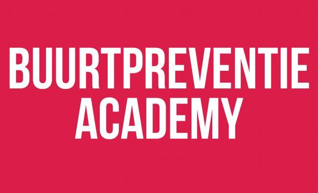 buurtpreventie_academy header